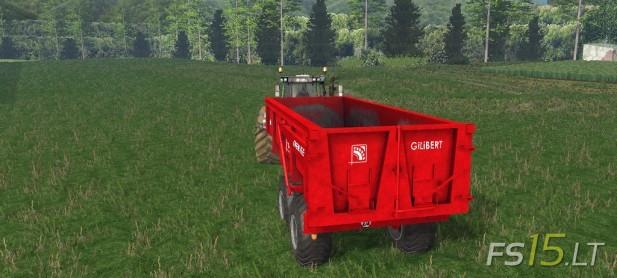 Gilibert BG 150 (2)