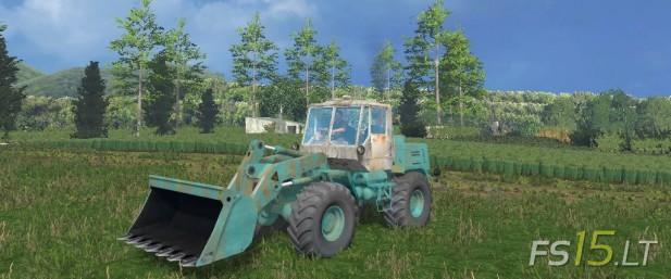 HTZ Т156 (1)