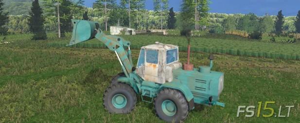 HTZ Т156 (2)