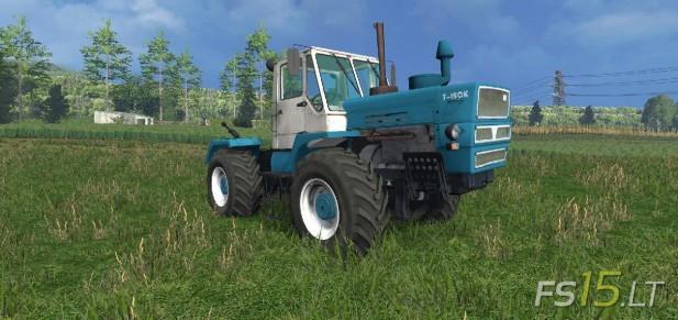 HTZ T 150K Old (1)