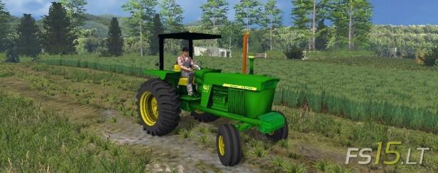 John Deere 4020 Diesel (1)