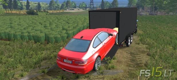 Load Trail Box Trailer (2)