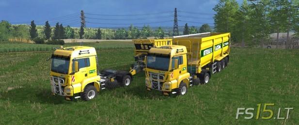 MAN AG Grain Transport Pack (1)