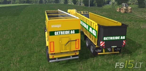 MAN AG Grain Transport Pack (2)