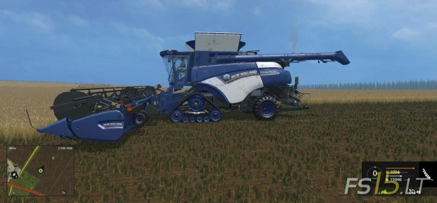 New Holland CR1090 Boss (1)