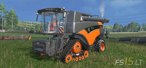 New Holland Multifruit (1)