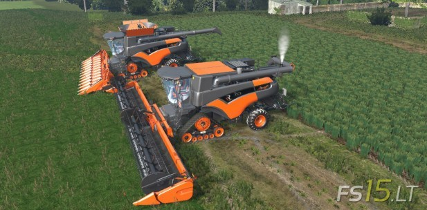 New Holland Multifruit (2)