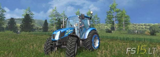 New Holland T4 (1)
