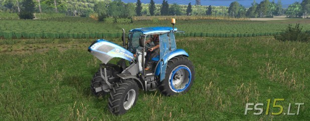 New Holland T4 (2)