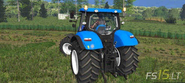 New Holland T7 (2)