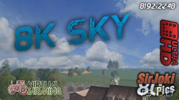 New Sky