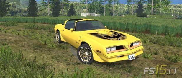 Pontiac Firebird (2)