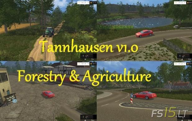 Tannhausen