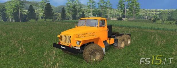 Ural 4320 (1)