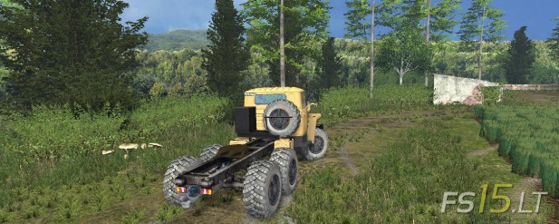 Ural 4320 6x6 (2)