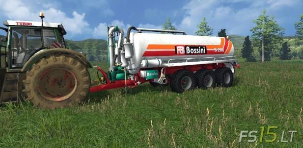 Bossini B200 (1)