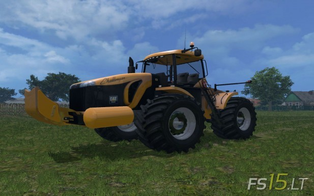 CAT Challenger MT 955C