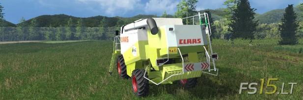 Claas Lexion 480 (2)