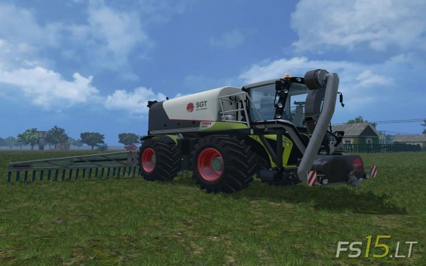 Claas Xerion 4000 Saddle Trac (1)