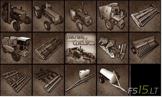 Exclusive-Oldtimer-Pack