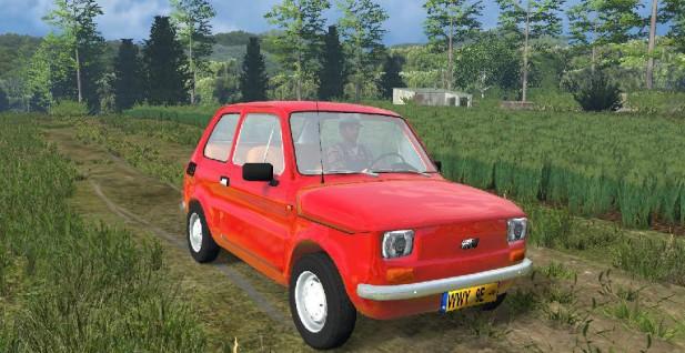 Fiat 126 Polski (1)