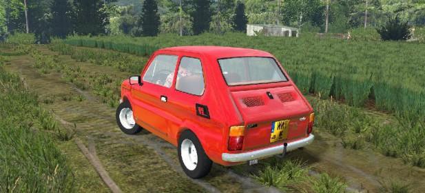 Fiat 126 Polski (2)