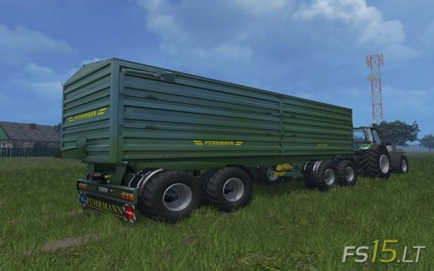 Fuhrmann FF 320000