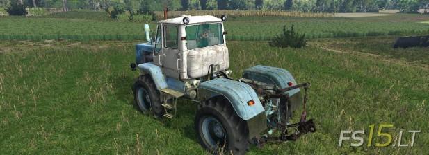 HTZ Т-150K (2)