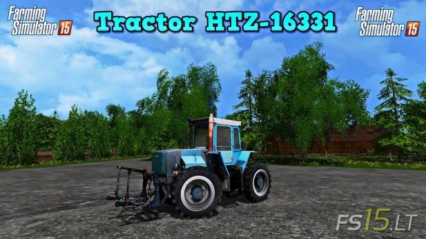 HTZ 16331