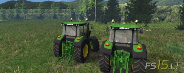 John Deere 6090RC Pack (2)