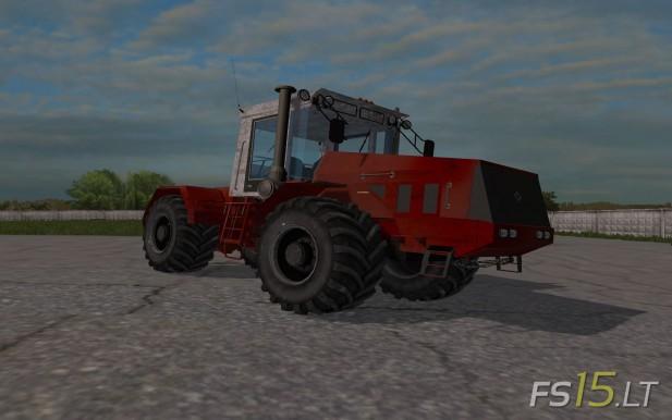 K744P3 Kirovec