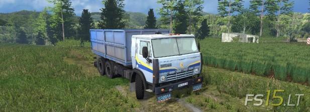 Kamaz 5320 (1)