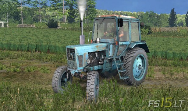 MTZ 80 Blue (1)