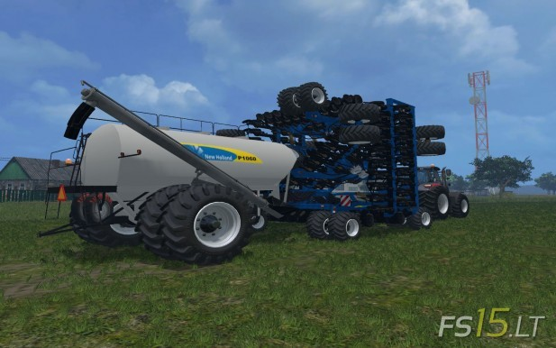 New Holland P2050 (1)