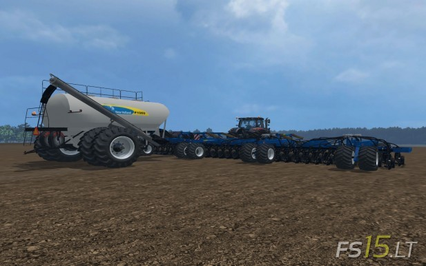 New Holland P2050 (2)