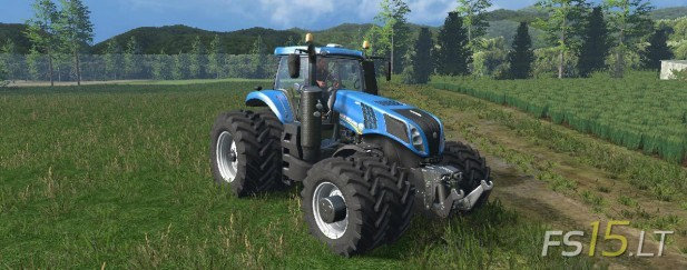 New Holland T8435 DW (1)