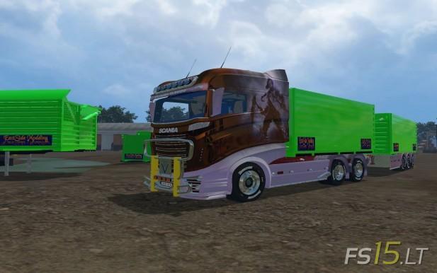 Scania R100 (1)