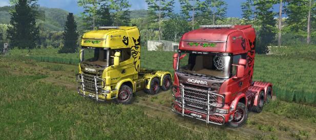 Scania R730 (1)
