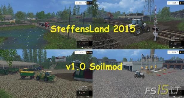 Steffens Land