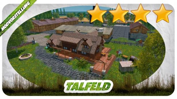 Talfeld