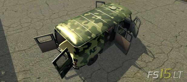 UAZ 3909 (2)
