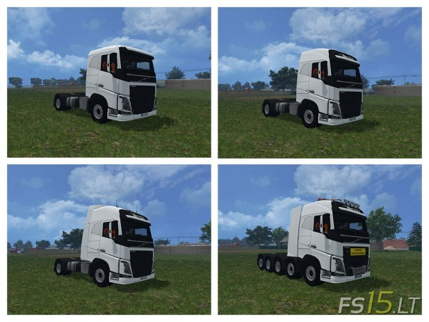 Volvo FH 750 Pack (1)