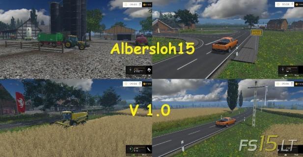 Albersloh