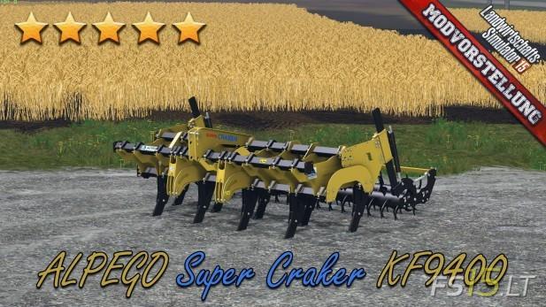 Alpego-Super-Craker-KF-9400
