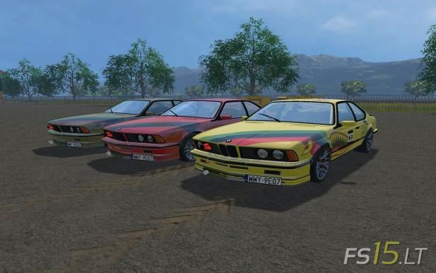 BMW-E24-M635-CSi