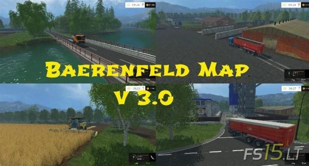 Baerenfeld