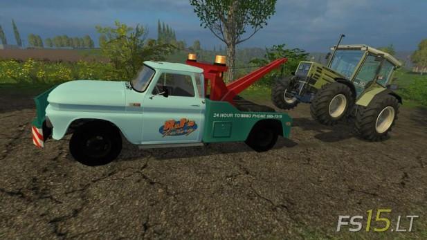 Chevrolet-C10-Wrecker