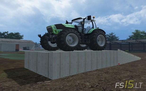 Deutz-Fahr-Agrotron-L730
