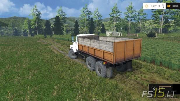 GAZ-3309-2