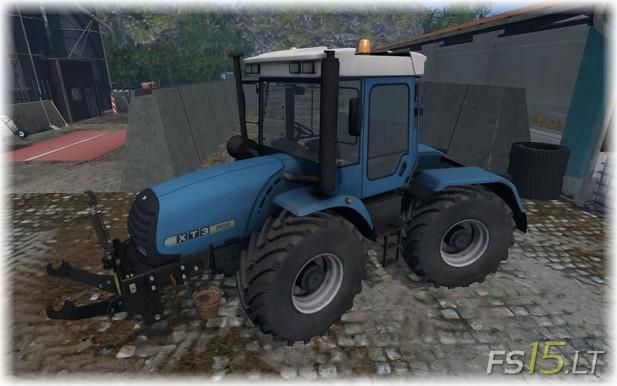 HTZ-17022-XT3